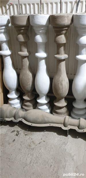 Stalpisori beton  - imagine 6