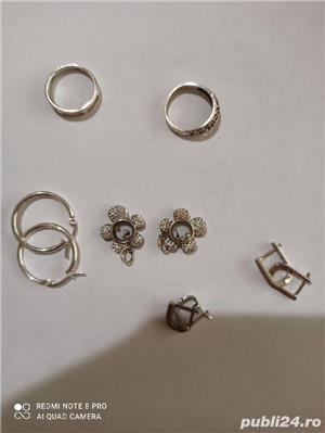 Bijuterii argint 925 - imagine 2