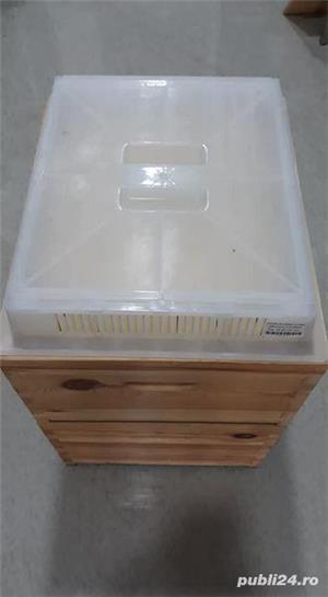 Hranitor albine - imagine 2