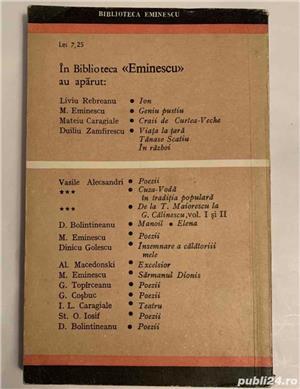 Ciocoii vechi si noi, Nicolae Filimon, diverse editii. - imagine 7
