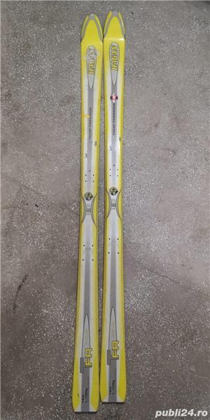 SKIURI HAGAN 163 cm - imagine 4