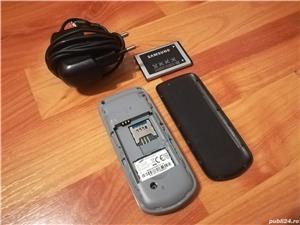 Samsung GT-E1080i - imagine 5