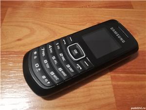 Samsung GT-E1080i - imagine 1