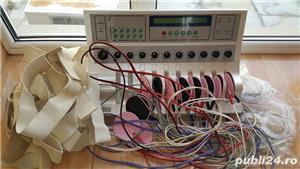 Aparat electrostimulare  - imagine 2