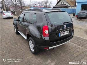 Dacia Duster  - imagine 9