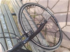Bic8cleta cursiera  - imagine 2
