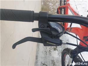 Vand Mountain Bike 2020 GT Aggressor Sport 27.5 - M - imagine 7