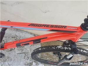 Vand Mountain Bike 2020 GT Aggressor Sport 27.5 - M - imagine 2