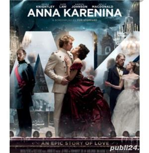 ANNA KARENINA [DVD] [2012] - imagine 1