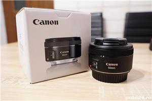 Canon 6D + Obiectiv 50 mm F1.8 + Blitz 430 EXIII - imagine 7
