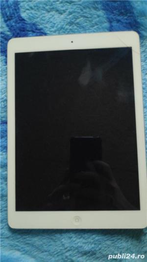 Apple iPad Air 1 - imagine 2