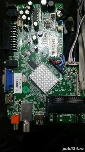 main board CV9202L-X - imagine 2