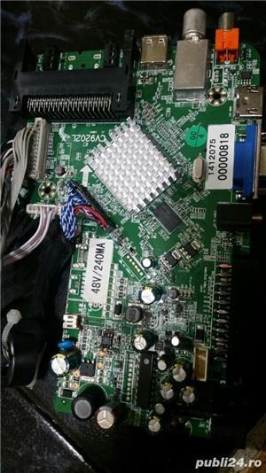main board CV9202L-X - imagine 4