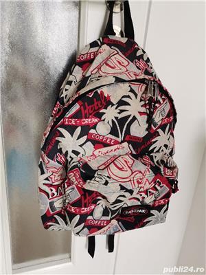 Vand rucsac Eastpack produs de calitate import Germania.  - imagine 4