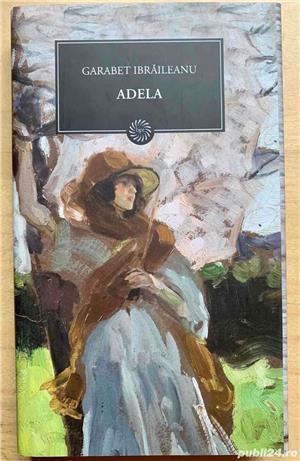 Adela - G. Ibraileanu (3 editii) - imagine 3