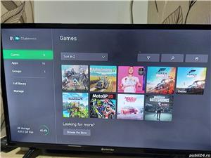 Văd Xbox one 1T - imagine 6