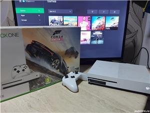Văd Xbox one 1T - imagine 3