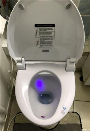 Capac WC SMART - imagine 4