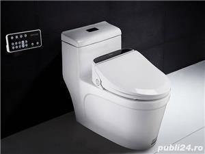 Capac WC SMART - imagine 1