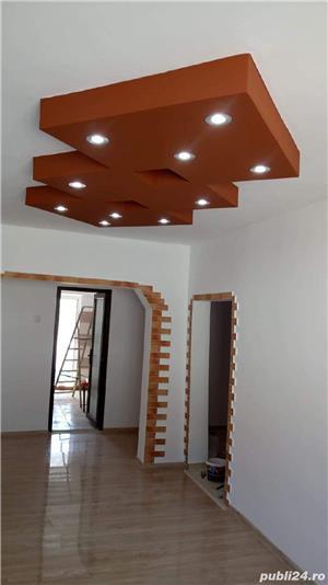 Execut lucrări de construcții interior exterior - imagine 4