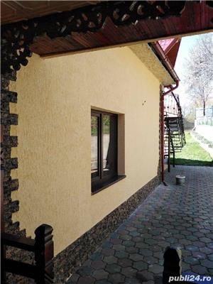 Amenajari interioare exterioare  - imagine 1