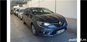 Renault Megane 4 - imagine 1