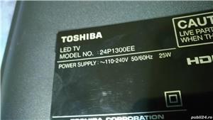 TOSHIBA 24P1300  SVT240A17  V71A00028801 V28A001479B0 - imagine 9