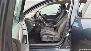 VW Golf 6 1.4 Benzina 122 Cp 2010 Highline - imagine 5