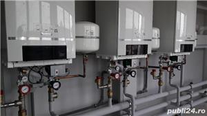 Angajare instalator termice si sanitare - imagine 1