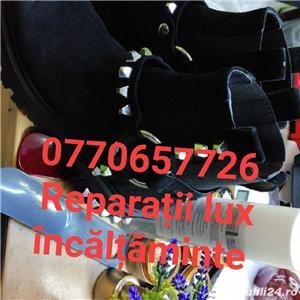 Reparații lux încălțăminte        - imagine 10