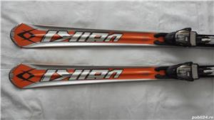 Schiuri skiuri Volkl RaceTiger legaturi Marker Motion Z12 - imagine 3