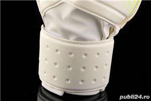 Manusi portar de fotbal originale Nike GK Match/3 mm - imagine 3