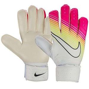 Manusi portar de fotbal originale Nike GK Match/3 mm - imagine 1
