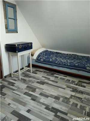 Cazare casa traditionala central, parter+ etaj, curte foisor gratar - imagine 7