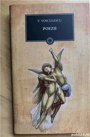 V. Voiculescu: Zahei Orbul, Ultimele sonete ale lui Shakespeare etc - imagine 7