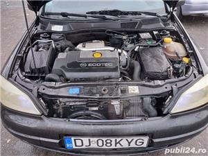 Opel Astra G - imagine 5