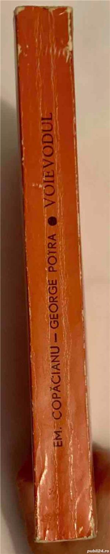 Voievodul, de Em. Copacianu, George Potra - imagine 3