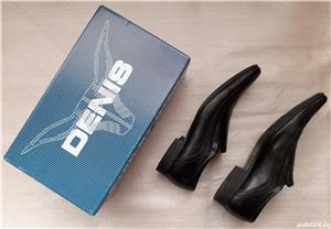 Vand pantofi barbatesti pentru evenimente/intalniri de afaceri  - imagine 2