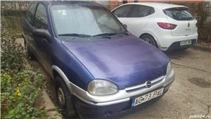 Opel Corsa B - imagine 3