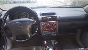 Opel Corsa B - imagine 2