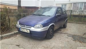 Opel Corsa B - imagine 6