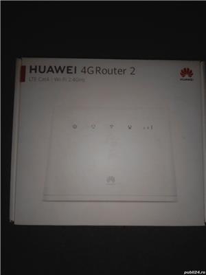 HUAWEI 4G Router - imagine 1