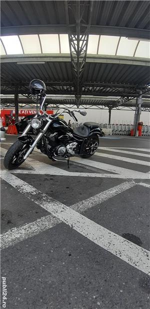Yamaha Xvs  - imagine 2