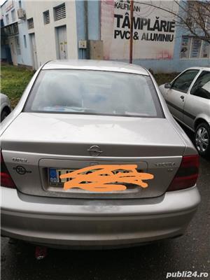 Opel Vectra B - imagine 2