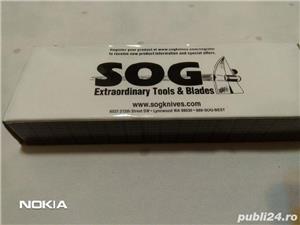 Briceag SOG  - imagine 2