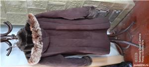 haina de blana pentru femei - imagine 5