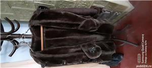 haina de blana pentru femei - imagine 2