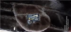 haina de blana pentru femei - imagine 3