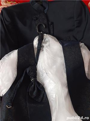Vând rochie de mireasă si costum ginere - imagine 1
