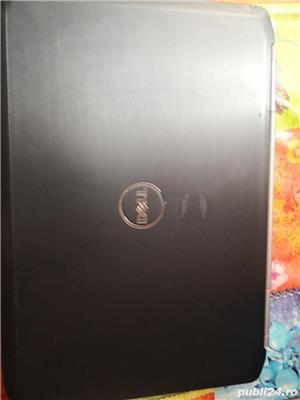 Vând laptop dell - imagine 1